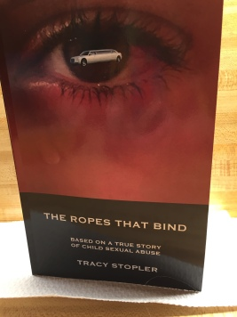 The Ropes That Bind by Tracy Stopler