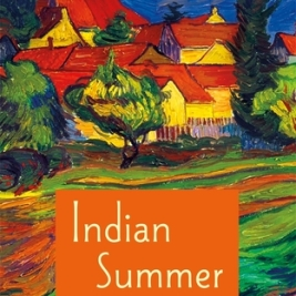 Indian Summer by Marcia Willet