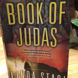 Book of Judas by Linda Stasi