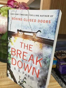 The Break Down by B. A. Paris