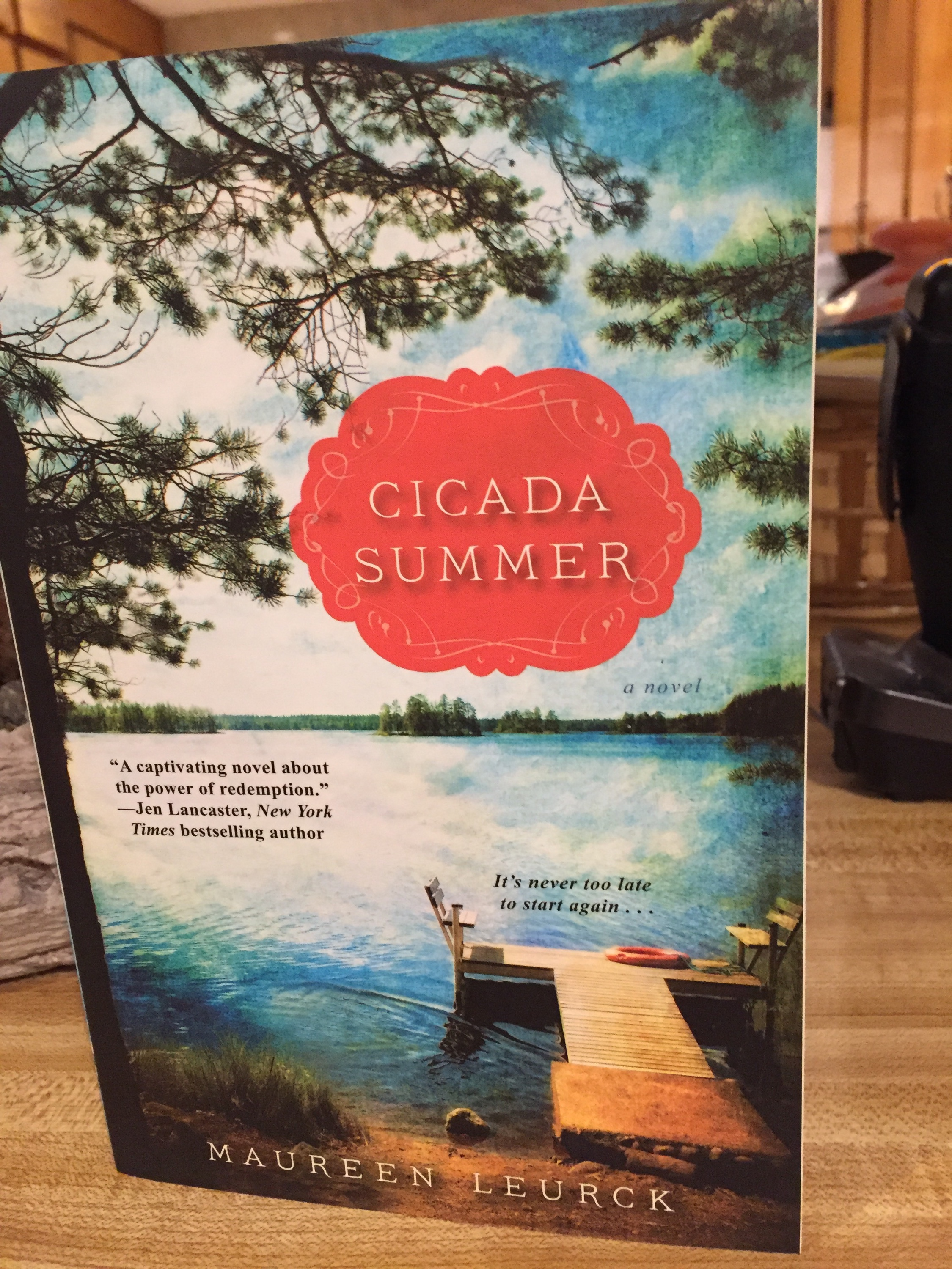 """book review cicada summer Book reviewer and lover  _____ my review of """"cicada summer"""" by maureen leurck """"cicada summer"""" by maureen leurck is such an entertaining and."""
